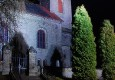 Kostel v Újezdu pod Troskami